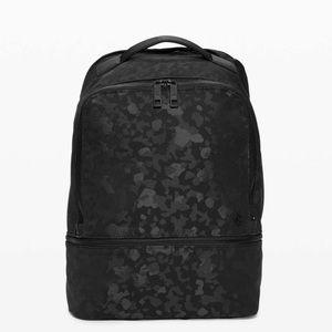NWT Lululemon City Adventurer Backpack II